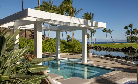 The Bungalows at Mauna Lani, Auberge Resorts Collection