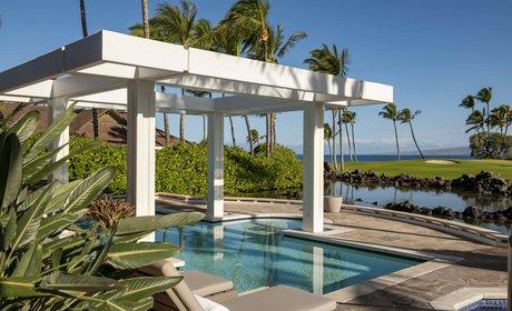 The Bungalows at Mauna Lani, Auberge Resorts Collection