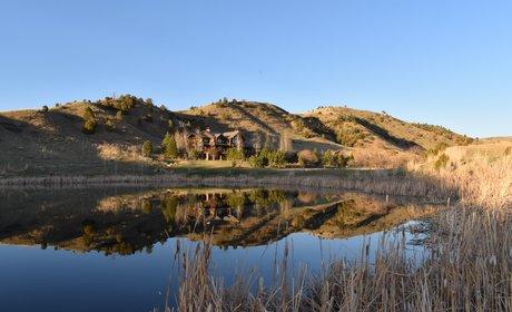 Madison River Private Estate