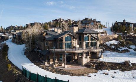 Villa Sky Ridge