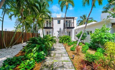 Villa Miami Beach Island 3
