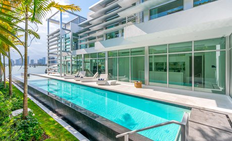 Villa Miami Beach Island 2