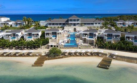 Hammock Cove Antigua