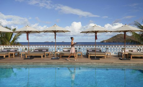Cheval Blanc St. Barth Isle de France