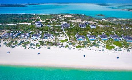Sailrock Resort