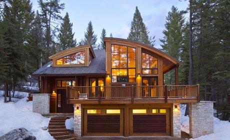 Jackson Hole Villas