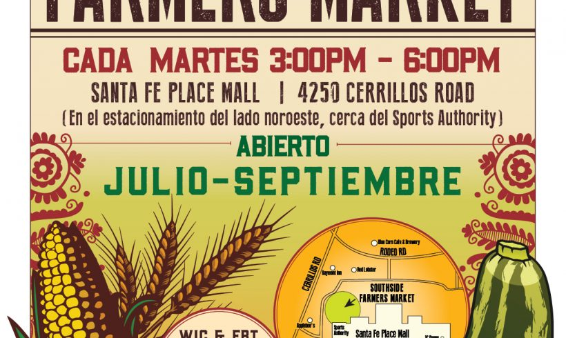 Southside Farmers' Market–more than just a market!