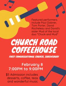 Church Road CoffeeHouse