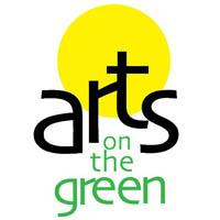 Arts on the Green logo