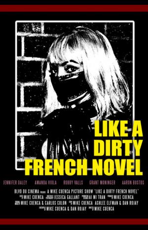 Like a Dirty French Novel