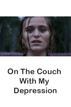 On the Couch with my Depression