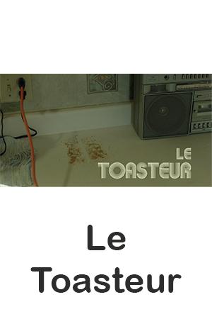 Le Toasteur
