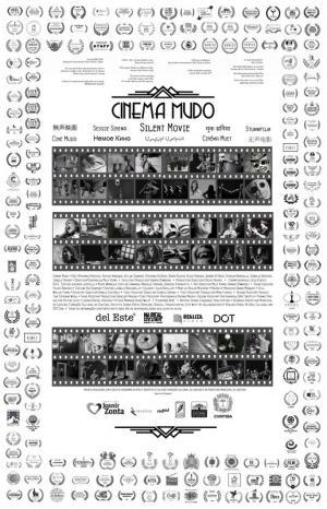 CINEMA MUDO (SILENT MOVIE)
