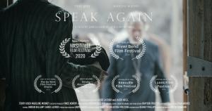 SPEAK AGAIN