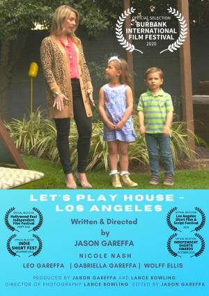 Let's Play House - Los Angeles