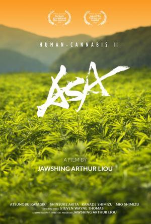 Human-Cannabis II: ASA
