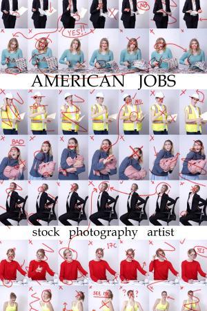 American Jobs: Stock Photography Artist