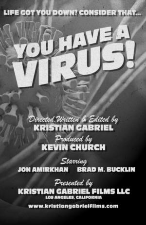 You Have A Virus!