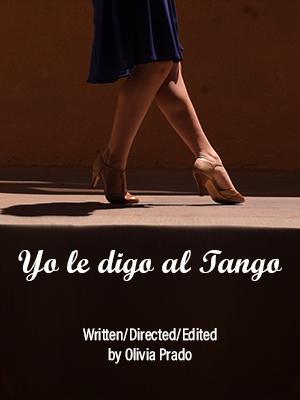Yo Le Digo Al Tango