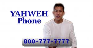 Yahweh Phone
