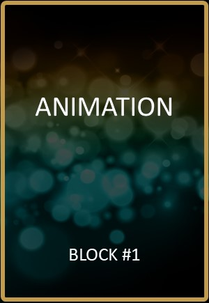 Animation Block #1