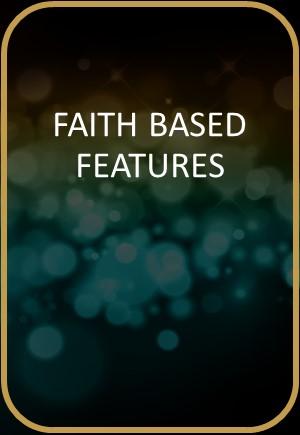 Faith-Based Features