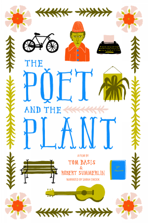 THE POET & THE PLANT