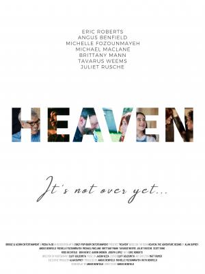 Heaven - Winner Best Director, Angus Benfield
