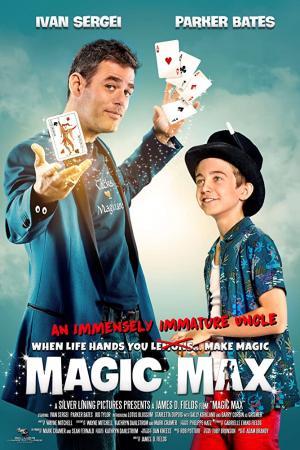 Magic Max - Best Family Film