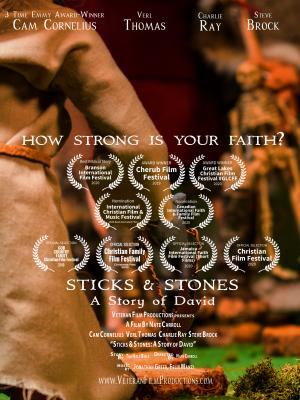 Sticks and Stones: The Story of David