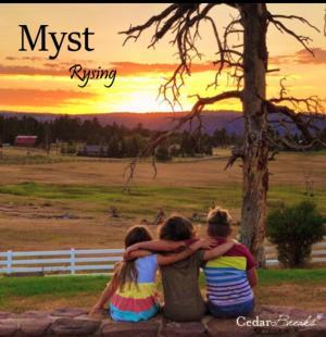 Myst - Norm Bosworth