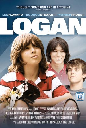 Logan - Kyle Lawrence