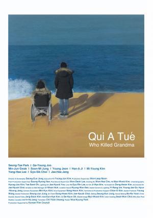 Qui A Tue (Who Killed Grandma?)