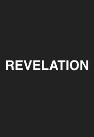 REVELATION - Co-winner, Best Screenplay