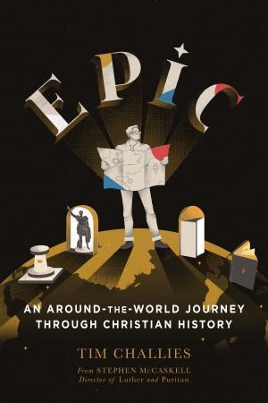 EPIC: Around The World Journey - Part 2