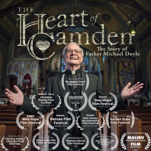 The Heart of Camden - The Story of Father Michael Doyle