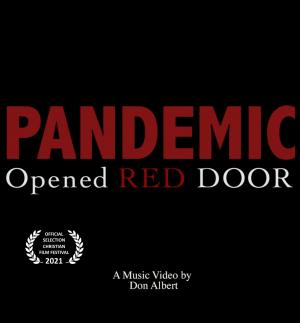 Pandemic: Opened RED Door