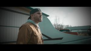 Flight 116 - music video