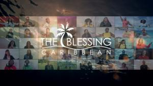 The Blessed Caribbean - music video