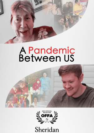 A Pandemic Between Us