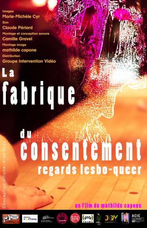 CONSENT FACTORY: LESBO-QUEER PERSPECTIVES