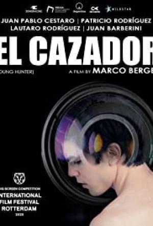 YOUNG HUNTER (EL CAZADOR)