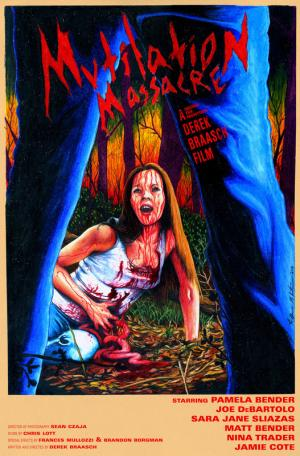Mutilation Massacre