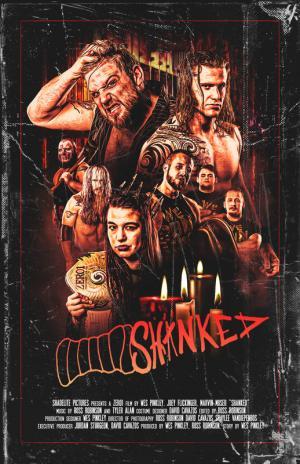Shanked