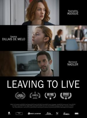 Leaving to live
