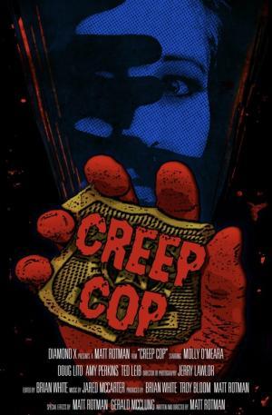 Creep Cop