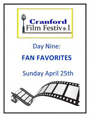 Day Nine: Fan Favorites