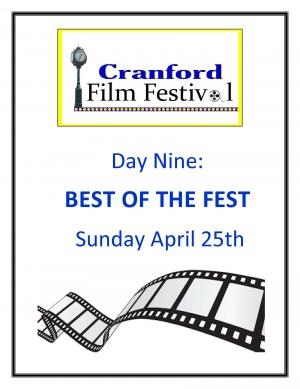 Day Nine: Best of the Fest