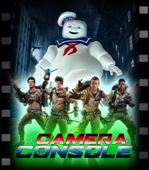 From Camera To Console: Ghostbusters
