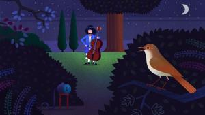 The Nightingale & The Bomber